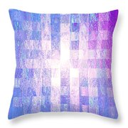 Moveonart Mood Therapy 2 Throw Pillow