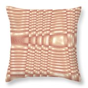 Moveonart More About Gold 1 Throw Pillow