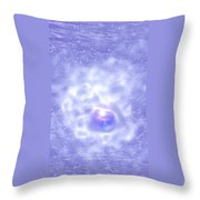 Moveonart One Last Bit Of Hope Throw Pillow