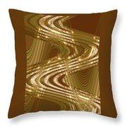Moveonart Place Of Inspiration Throw Pillow