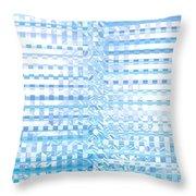 Moveonart Regenerate Reprogram Throw Pillow