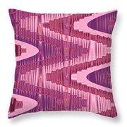 Moveonart Seneca Cayuga Design 1 Throw Pillow