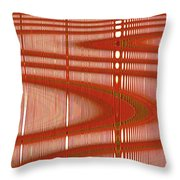 Moveonart Seneca Cayuga Dream 1 Throw Pillow