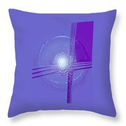 Moveonart Shift In Time 3 Throw Pillow