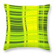 Moveonart Sometimes Simple Throw Pillow