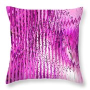 Moveonart Soul Stirring New Day Throw Pillow
