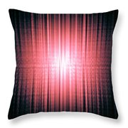 Moveonart Speak Throw Pillow