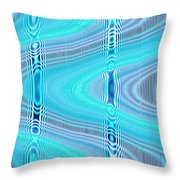 Moveonart Spirit Moves With Music 2 Throw Pillow