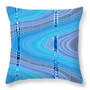 Moveonart Spirit Moves With Music 4 Throw Pillow
