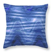 Moveonart The Cooling 2 Throw Pillow