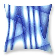 Moveonart The Cooling Therapy Throw Pillow