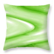 Moveonart The Groove 3 Throw Pillow