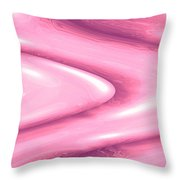 Moveonart The Groove 4 Throw Pillow