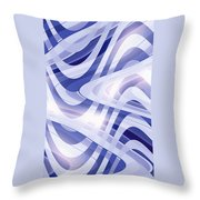 Moveonart The Song Arising Within 1 Throw Pillow
