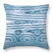 Moveonart Times Past Times Present Times Future Throw Pillow