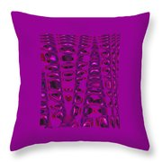 Moveonart Touched 4 Throw Pillow
