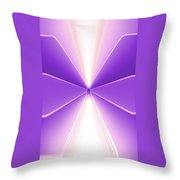 Moveonart Turn Our Light Up 2 Throw Pillow