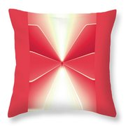 Moveonart Turn Our Light Up 3 Throw Pillow