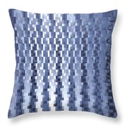 Moveonart Urban Dilemma 1 Throw Pillow