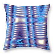 Moveonart Warmth In The Cool Throw Pillow