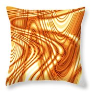 Moveonmusic Spirit Moves With Music 2 Throw Pillow