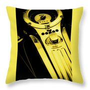 Mph Yellow 5485 G_3 Throw Pillow