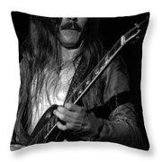 Mrmt #65 Throw Pillow