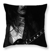 Mrmt #68 Throw Pillow