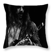 Mrmt #70 Throw Pillow