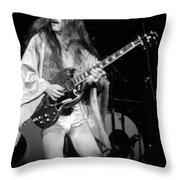 Mrsea #44 Throw Pillow
