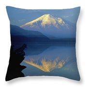 1m4907-h-mt. St. Helens Reflect H  Throw Pillow