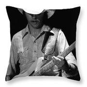Mtb77#32 Throw Pillow