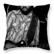 Mtb77#38 Throw Pillow
