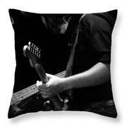 Mtb77#40 Throw Pillow