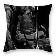 Mtb77#41 Throw Pillow