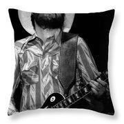 Mtb77#52 Throw Pillow