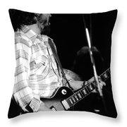 Mtbspo79 #1 Throw Pillow