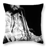 Mtbspo79 #5 Throw Pillow