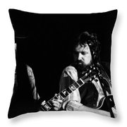 Mtbspo79 #50 Throw Pillow