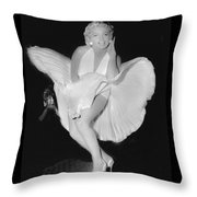 Munroe Throw Pillow