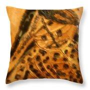 Muse - Tile Throw Pillow