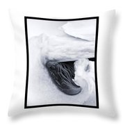 Mushroom #3 - 700113 Throw Pillow