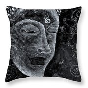 My 50 Shades Of Grey Throw Pillow