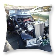 My Fathers Wish Throw Pillow