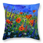 My Garden 88512 Throw Pillow