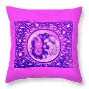 My Little Pony Supernova Throw Pillow