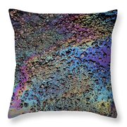 My Obsession With Asphalt IIi Throw Pillow