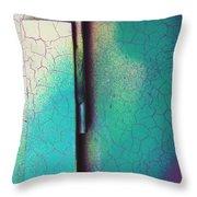 My Simple U Throw Pillow