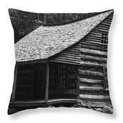 My Tennessee Home Throw Pillow