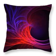 My Wish For You Throw Pillow